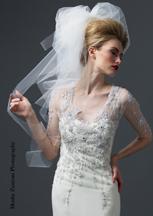 Sareh Nouri Dress Detail