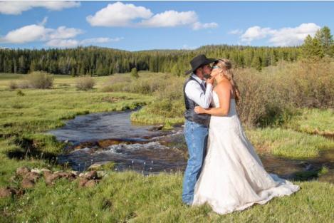 Joshua & Chelsey - Lanna Wing Photography
